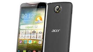Smartphone quay phim 4K của Acer chính thức lên kệ