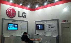 """LG sẽ """"hồi sinh"""" WebOS trên SmartTV tại CES 2014"""