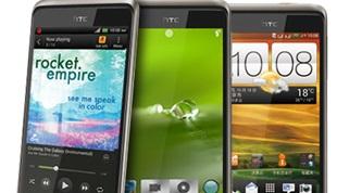 HTC lặng lẽ trình làng smartphone tầm trung HTC Desire 400