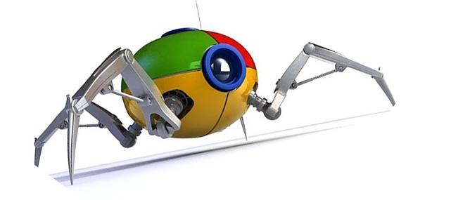 """Lạnh người với """"đội quân"""" robot Google"""