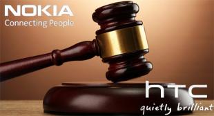 Thua kiện Nokia, HTC có thể phải rời bỏ mảng Android tại Đức