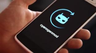 Mãn nhãn với màn trình diễn của Oppo N1 chạy CyanogenMod