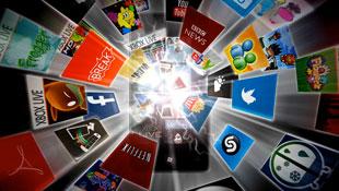 Windows Phone Marketplace cán mốc 50.000 ứng dụng
