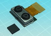 Toshiba trang bị camera 2 ống kính cho smartphone