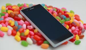 Sony cập nhật Android 4.3 cho Xperia Z, ZL, ZR và Xperia Tablet Z