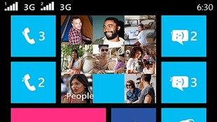 """Nokia Moneypenny: """"Dế"""" hai SIM đầu tiên chạy Windows Phone 8"""