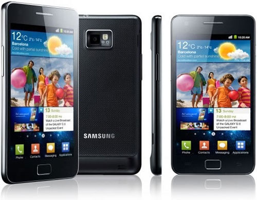 Samsung chủ trương tăng 15% doanh số ĐTDĐ vào năm tới