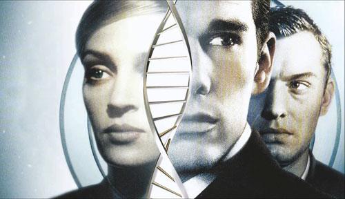 Đoán tương lai qua gien di truyền