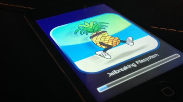 iOS 6.1.3 chính thức được jailbreak trên các thiết bị cũ