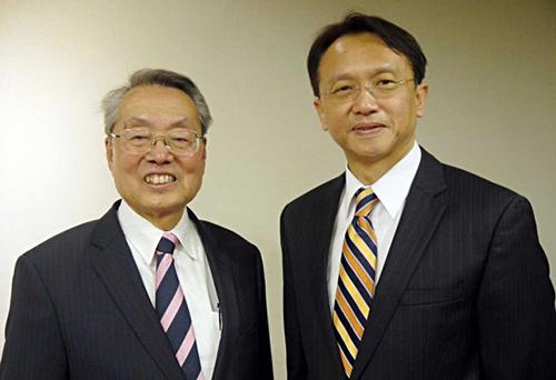 Acer dọn đường sẵn cho phó chủ tịch TSMC làm CEO mới