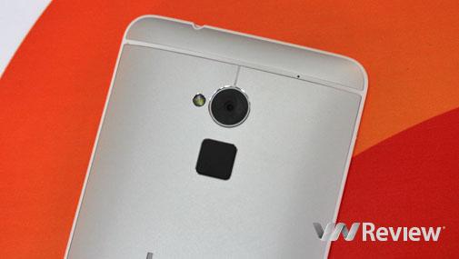 Đánh giá HTC One max