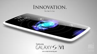"""Samsung bắt đầu sản xuất màn hình """"khủng"""" cho Galaxy S5"""