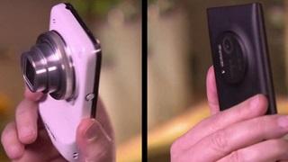 Consumer Reports: Camera Lumia 1020 đỉnh nhất nhưng vẫn thua dSLR