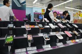 Sắp có smartphone tầm trung giá rẻ từ Asus, Acer và HTC