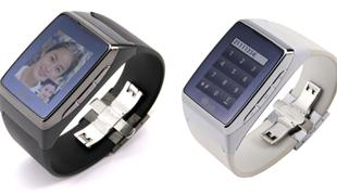 Lộ diện smartwatch LG G Arch và dây đeo tay G Health