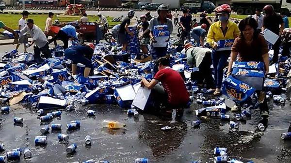 hôi bia tại đồng nai