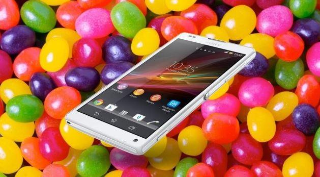 Đến lượt Sony Xperia SP sắp được cập nhật Android 4.3