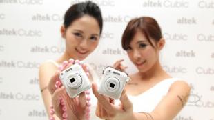 Altek ra mắt ống kính rời giá rẻ cho tablet và smartphone