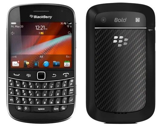 Nhin lai mot nam lac loi cua BlackBerry hinh anh 2