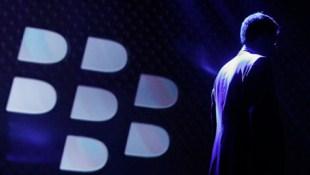 Nhìn lại một năm lạc lối của BlackBerry