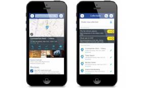 """Nokia gỡ HERE Maps khỏi kho ứng dụng Apple vì """"chán"""" iOS 7"""