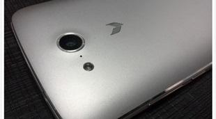 Huawei lộ smartphone mới: CPU K3V2+, camera 13 MP