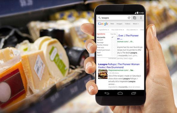 Đừng vội mơ về Nexus mới qua quảng cáo của Google
