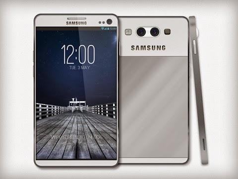Lộ diện padfone Samsung Galaxy Hit, tích hợp máy ảnh số