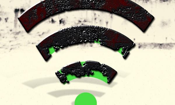 Tăng tốc độ mạng Wi-Fi trong nháy mắt