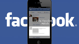 Cảnh giác khi xem video trên Facebook, phí 3G có thể tăng vọt