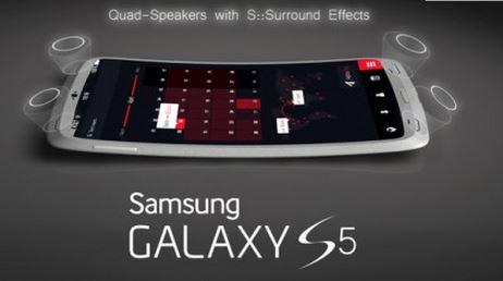 Clip và ảnh dựng cực đẹp của Samsung Galaxy S5