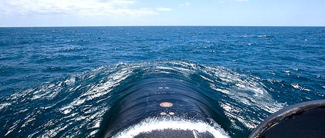 Sống và làm việc trên tàu ngầm như thế nào? (Phần 1)