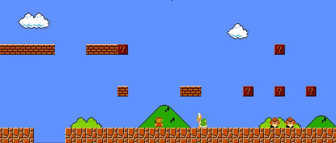 10 trò chơi điện tử đã thay đổi thế giới