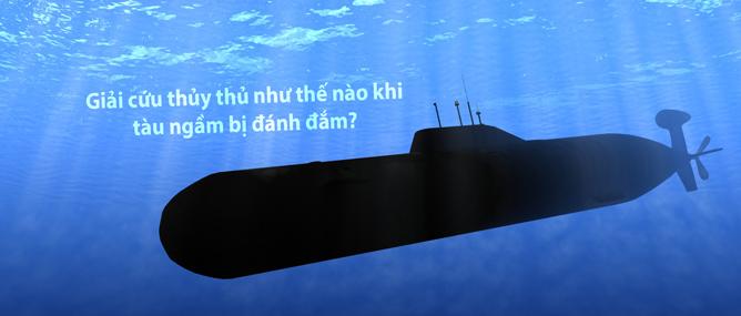 Sống và làm việc trên tàu ngầm như thế nào? (Phần 2)