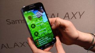 Khởi đầu tệ hại, ngày đầu năm Samsung mất trắng 8 tỷ USD