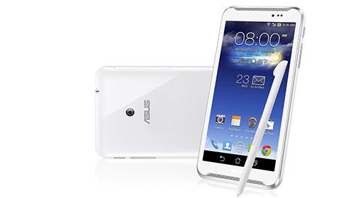Asus Fonepad Note 6 có bút cảm ứng, màn hình Full HD, giá khoảng 10 triệu đồng