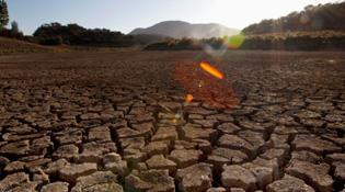Ngày càng ô nhiễm, Trái đất sẽ tăng 4 độ C vào năm 2100