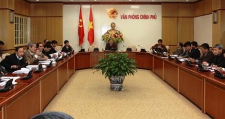 Triển khai đồng bộ dự án điện hạt nhân Ninh Thuận
