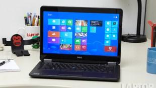 Đánh giá laptop Dell Latitude E7440