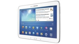 Thông số kỹ thuật và điểm benchmark của Galaxy Tab Pro 10.1