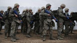 Quân đội Mỹ sẽ được trang bị áo giáp bằng... kim cương