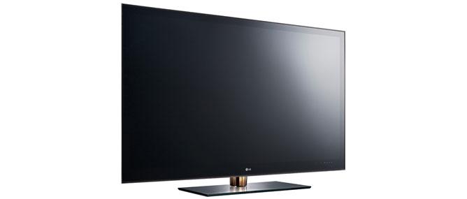 Lộ diện tivi LG 84 inch độ phân giải gấp 4 lần FullHD