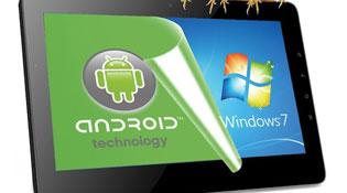 Intel sắp tung ý tưởng táo bạo tại CES 2014: Dual OS