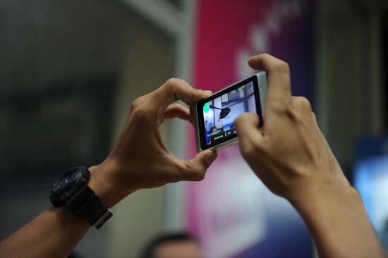 Hơn 20 ứng dụng Nokia Store do sinh viên VN phát triển