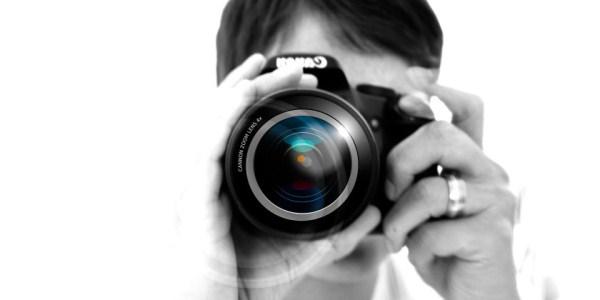 Tự học nhiếp ảnh với máy DSLR Outside of Auto của Canon