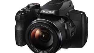 Fujifilm trình làng một loạt máy ảnh FinePix tại CES 2014