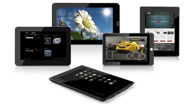 Các xu hướng công nghệ sẽ thấy trong 2012