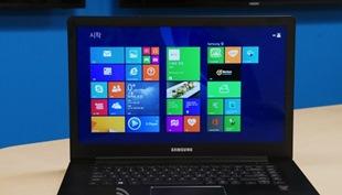 Samsung mang laptop ATIV Book 9 đời mới tới CES 2014