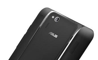 ASUS PadFone mini: Tablet kiêm smartphone mới của ASUS
