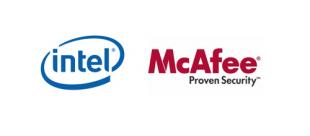 "Intel ""khai tử"" thương hiệu McAfee Security"